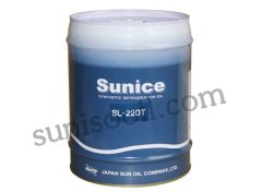 太阳SL-220T冷冻油